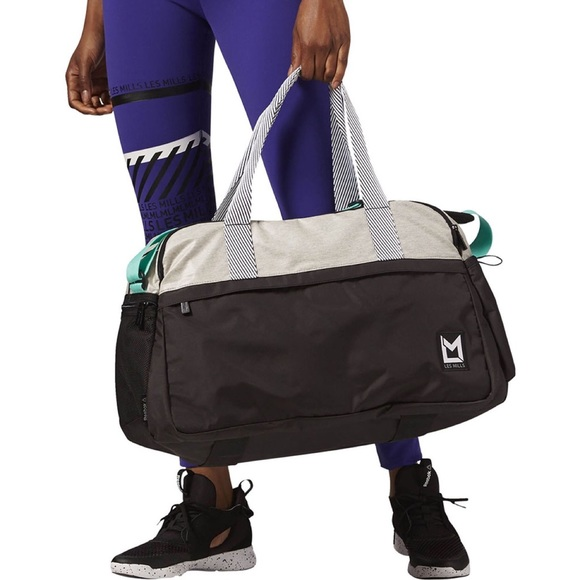 3805768cb4 Reebok Les Mills duffel bag - ON HOLD UNTIL 3/30